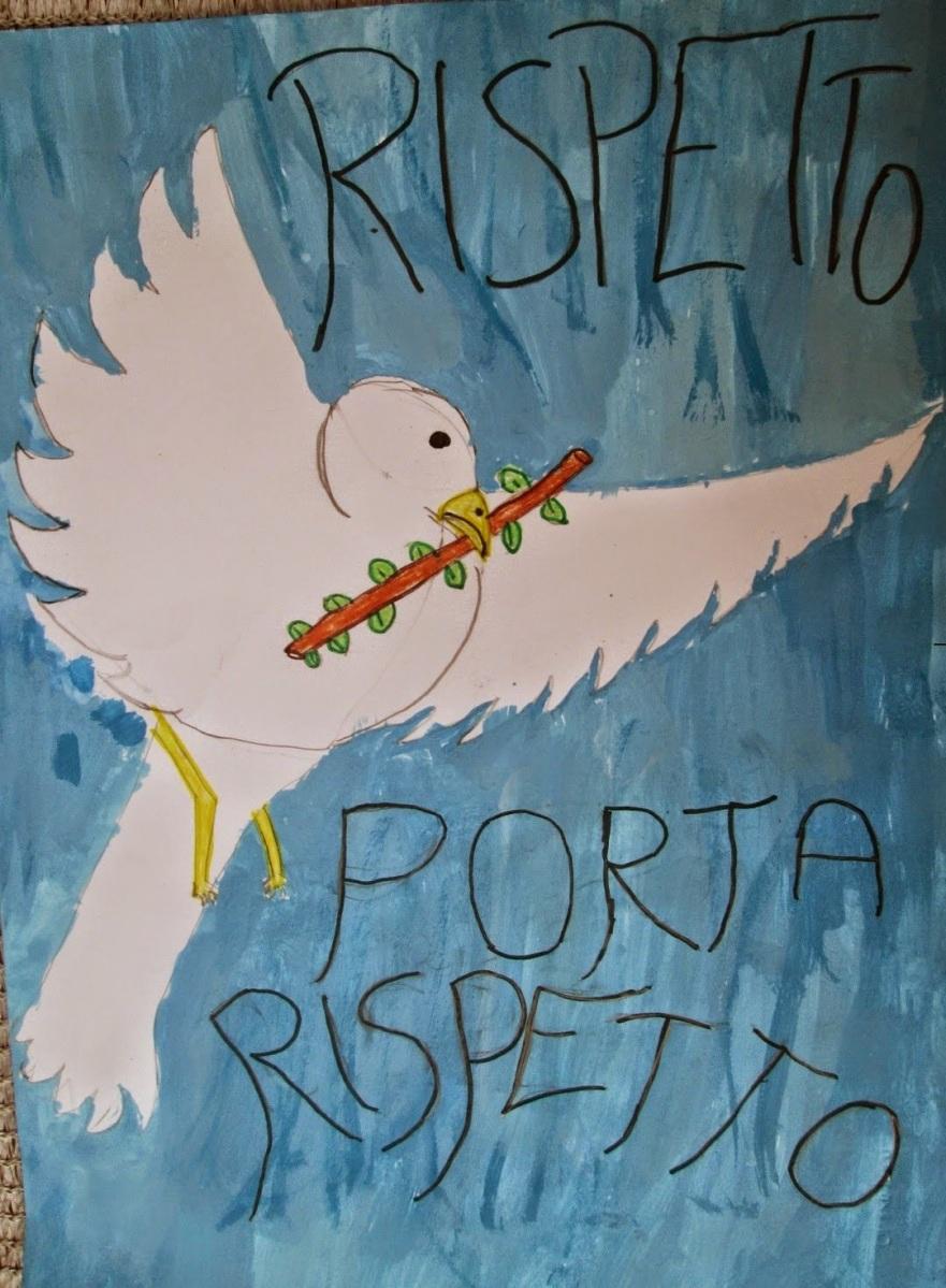 Buon Natale Rap 5 B.Canzoni Rap 4 B Scuola Primaria I C Padre Pio Sacrofano A S
