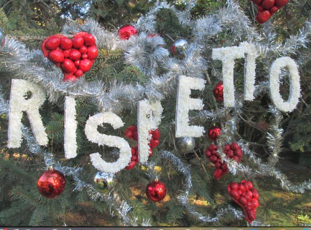 Buon Natale Rap 5 B.Buon Natale Con Cuore E Rispetto Eccomi Risali Con Me